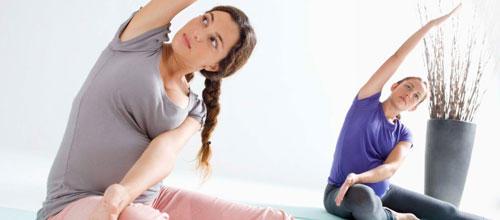 soin femme enceinte yoga paris